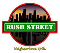 Rush Street Logo