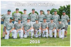 2016 Knights