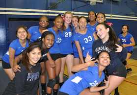 ECR Volleyball