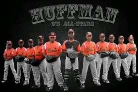 Huffman AllStars