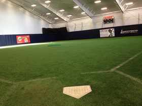 Manheim Indoor Field