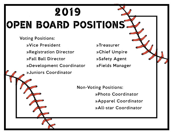 2019-Open-Board-Positions