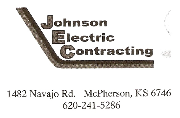 Johnson Elect. logo