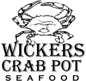 Wickers Crab Pot Logo