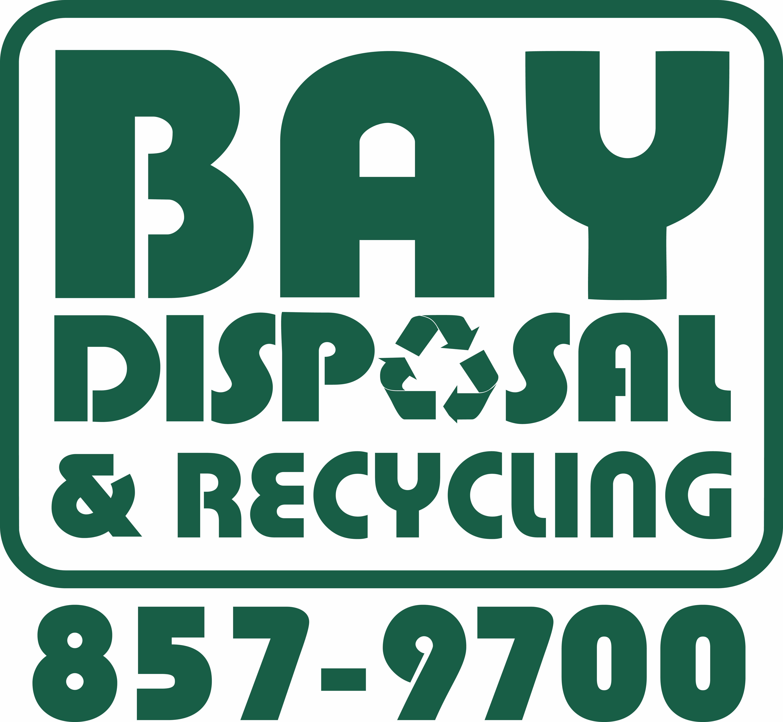 Bay Disposal Logo