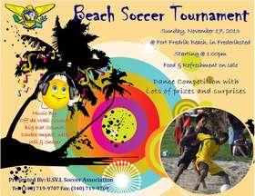 Beach Soccer Tournament November 17, 2013 STX.jpg