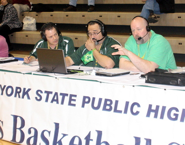 SSN Broadcast at State