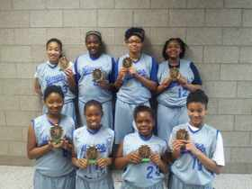TC Lady Kings