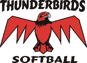 Harleysville Thunderbirds 18U Softball