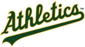 Athletics logo