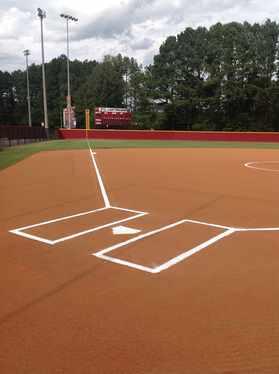 Left field line