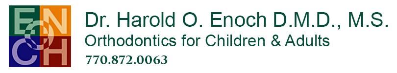 Dr. Harold O. Enoch