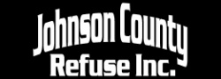 Johnson county refuse