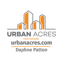 Urban Acres Real Estate - Daphne Patton