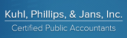 Kuhl, Phillips, & Jans, Inc