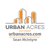 Urban Acres Real Estate - Sean McIntyre