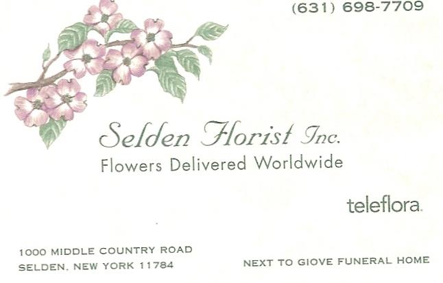 Selden Florist