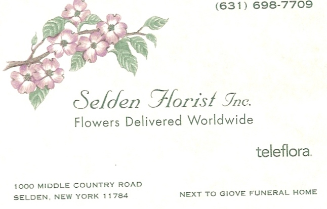 Selden Florist Inc.