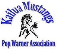 Kailua Mustangs Logo