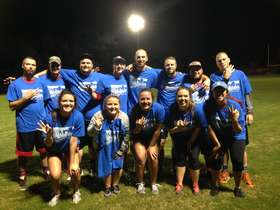2015 Fall KB Champs - KAE