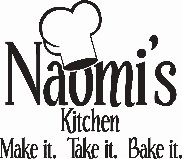 Naomis Kitchen