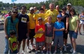 Team Velocity Woodcliff Lake