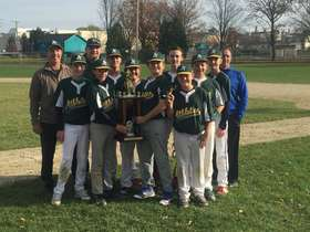 Athletics fall champs 17