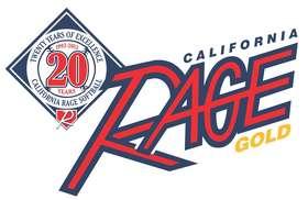 rage gold logo