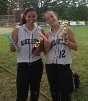 Freeze Pops and Trophies