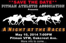 PAA Night at the Races 2014