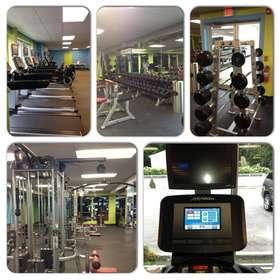 DP Gym