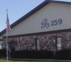 Green Bay Elks Lodge #259