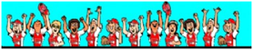 Registered Teams