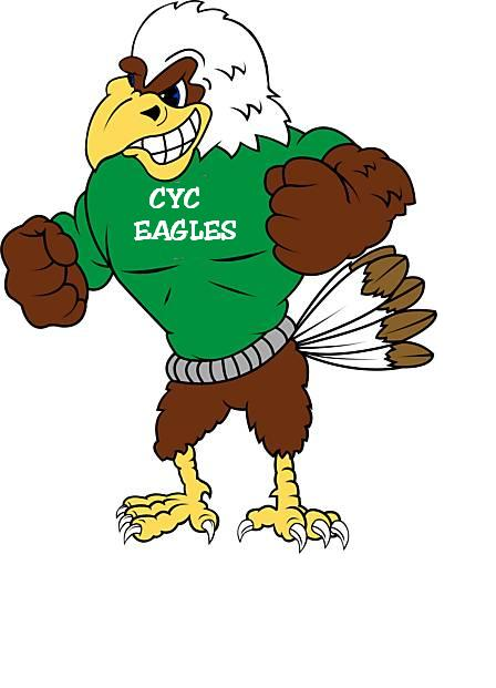 CYC JuniorEagles