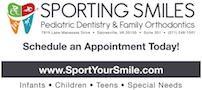 Sporting Smiles Test II
