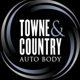 Town and Country Autobody