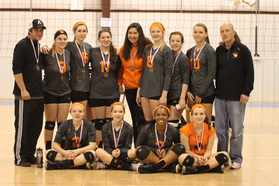 BCVC 15's Wildfire Silver Medal Wilmington.jpg