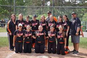 Silver Division Champs