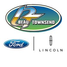 Beau Townsend Ford Lincoln Parts, Service & Body Shop