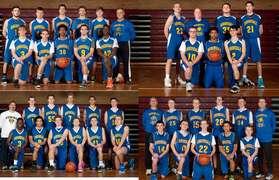 2015-16 Robins Team pix