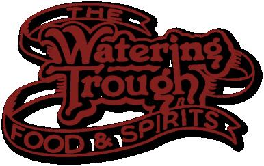 Trough2 Logo