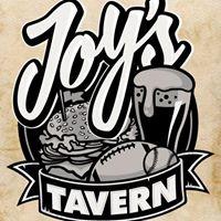 Joys Logo
