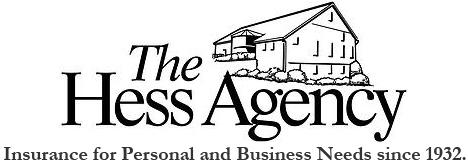 Hess Logo