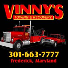 Vinny's Towing and Recovery