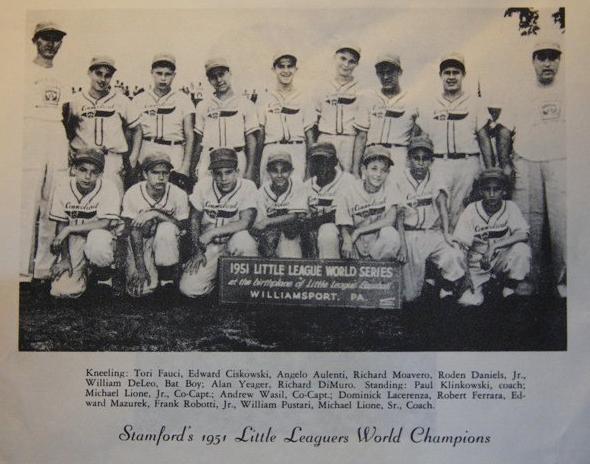 1951 Champions