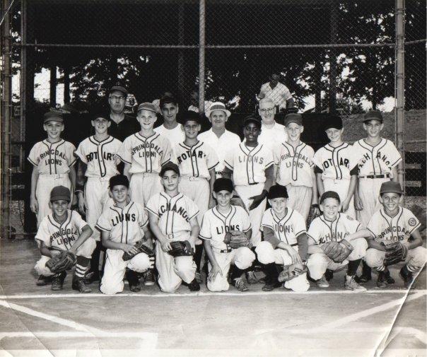 1958 All Stars
