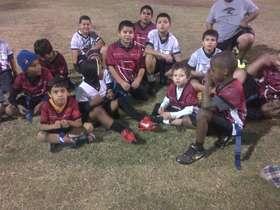 Field Of Dreams kids 12122013