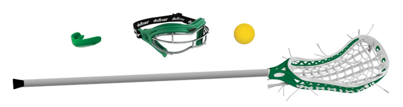 Girls Lax Equipment