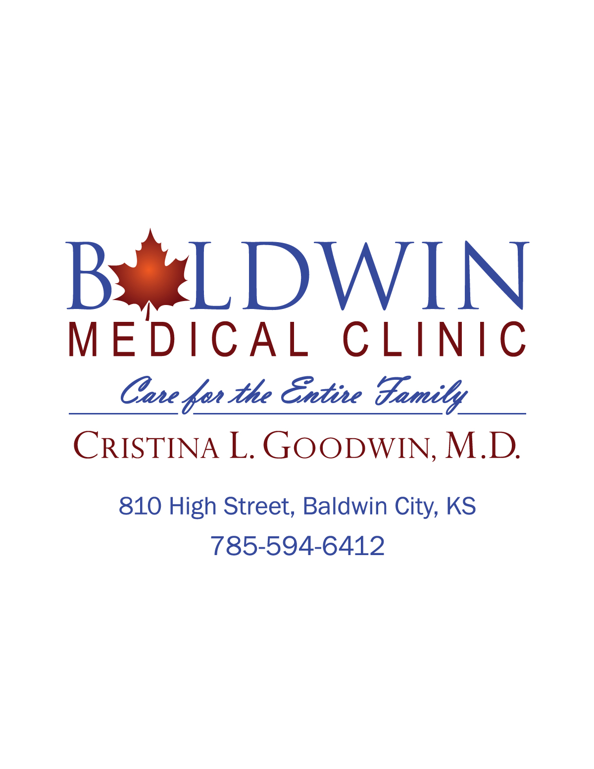 Baldwin Medical Clinic