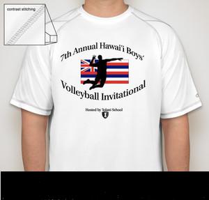 HBVI 2014 T Shirt